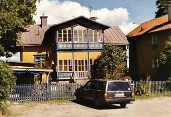 Huis in Zweden
