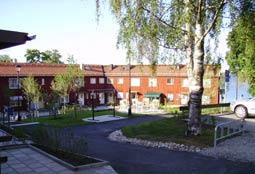 Bostadsrätt in Zweden