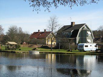 Huis kopen in Zweden?