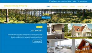 Swedish House Invest