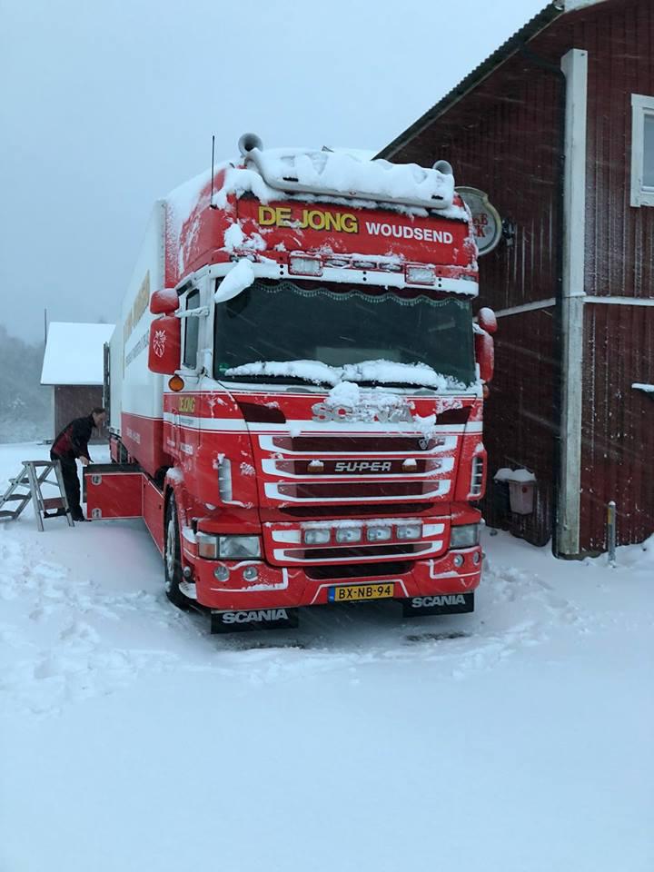 Naar Zweden verhuizen